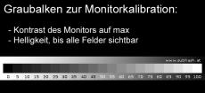 Monitorkalibration